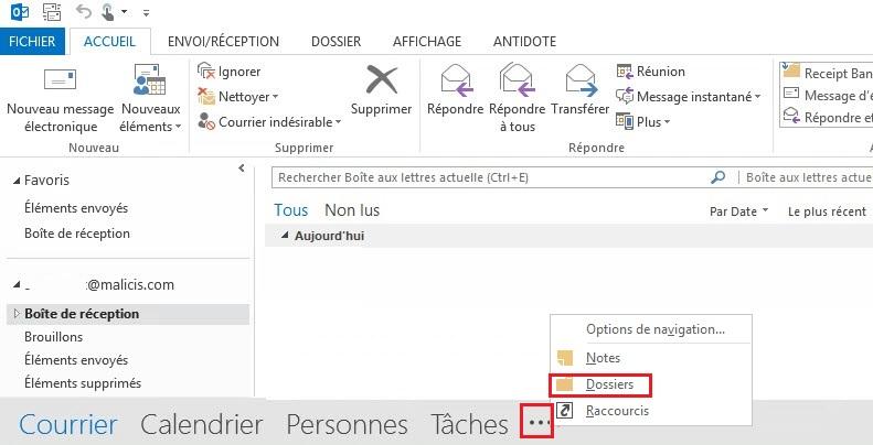 Supprimer Calendrier Outlook.Outlook Ajouter Calendrier Public Ou Contact Public